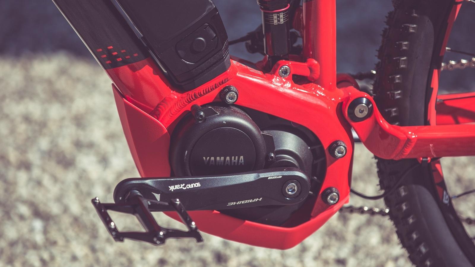 Silnik w rowerze – na co wpływa jego umiejscowienie