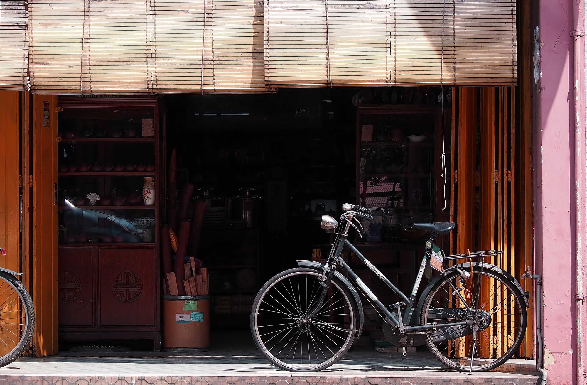 Szykujemy się do sezonu rowerowego. O czym warto pamiętać?
