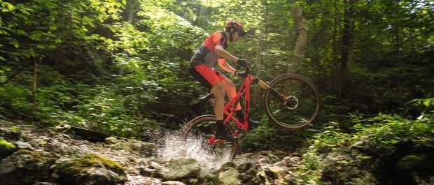 Amortyzacja w rowerach MTB - jak wybrać?