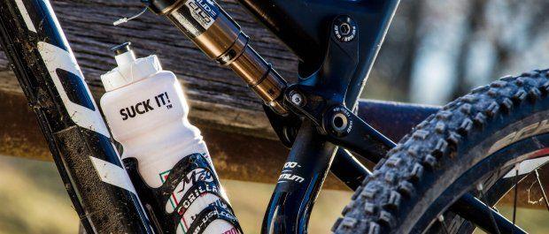 Bidony rowerowe do jazdy rekreacyjnej i ekstremalnej