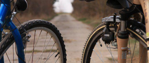 Różnice między rowerami crossowymi, a trekkingowymi