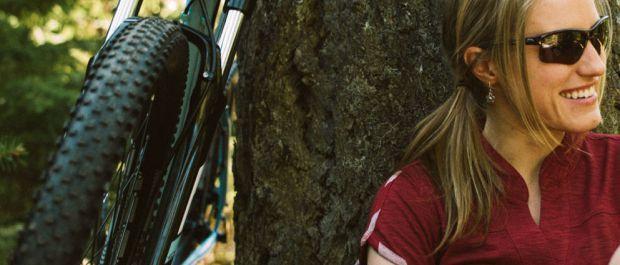 Damskie rowery górskie Trek – skrojone na miarę