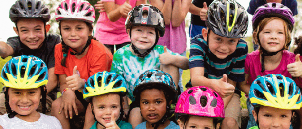Jak dobrać rower dziecięcy