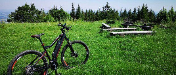 Nowości od Ecobike - seria R i kontynuacja sprawdzonych modeli