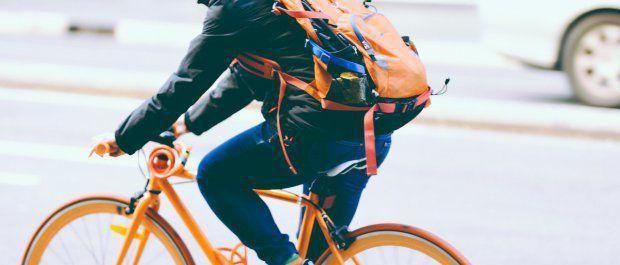 Jak wybrać plecak rowerowy?