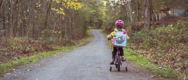 Kaski dziecięce, które zagwarantują bezpieczną przejażdżkę