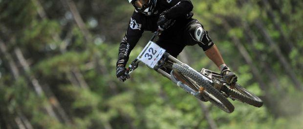 Letnie rękawiczki rowerowe z długim palcem - dla kogo?