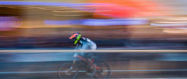 Najszybsze rowery elektryczne