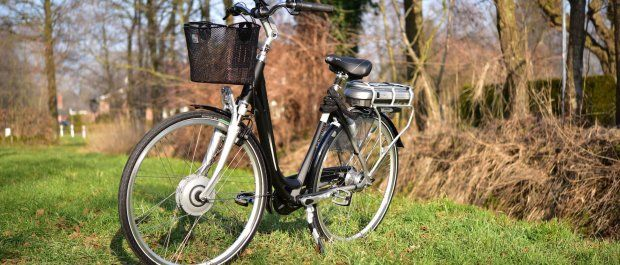 Nowa nóżka rowerowa, czyli dlaczego nie warto oszczędzać na jej wymianie