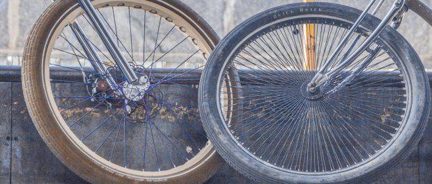 Opony rowerowe, które poprawiają Twój komfort jazdy