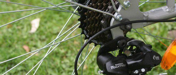 Przerzutki rowerowe Shimano - Jaka konfiguracja będzie dla Ciebie najlepsza