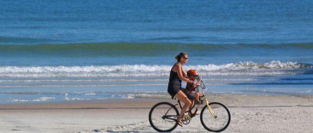 Rower, a zdrowie – czyli plusy jazdy jednośladem