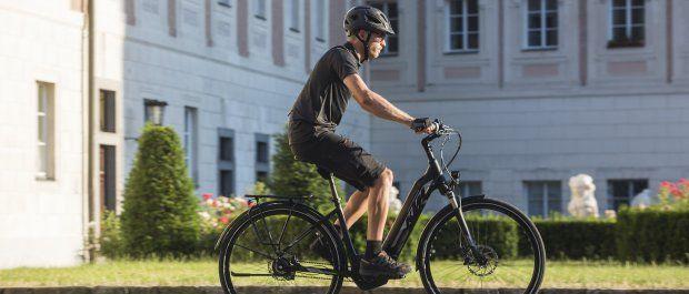 Rowery elektryczne KTM - co je wyróżnia?