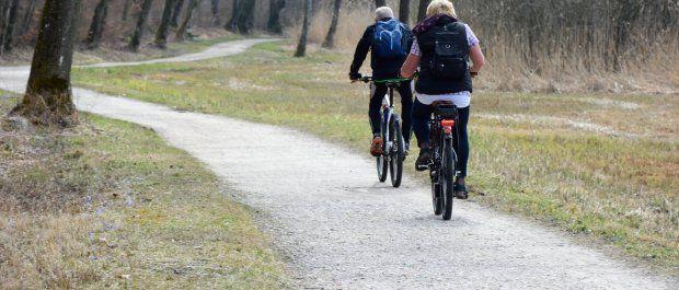 Kto powinien zainwestować w rower trekkingowy?