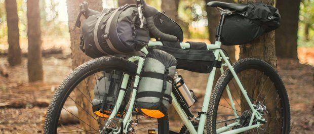 Torba na rower - niezbędny element udanej wycieczki