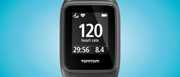 Zegarki Tomtom, czyli propozycje Holendrów na 2020 rok