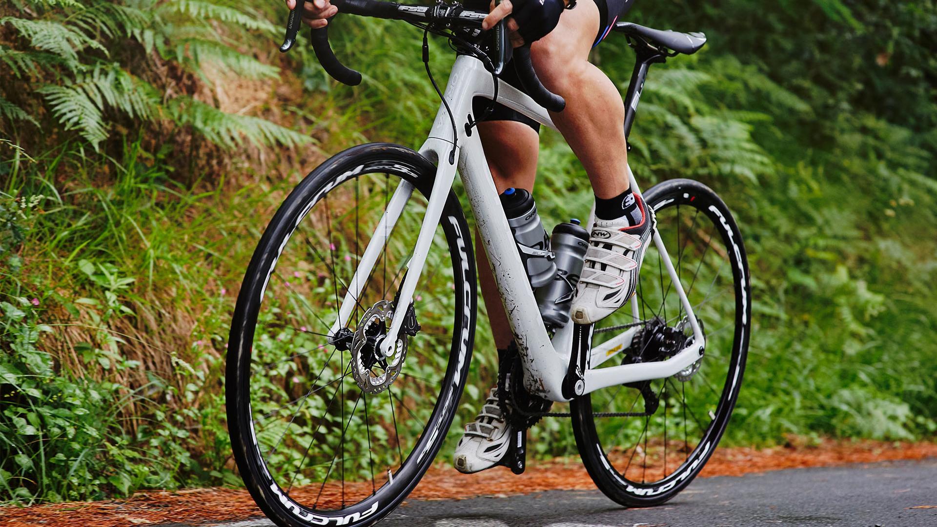 Testy rowerów szosowych