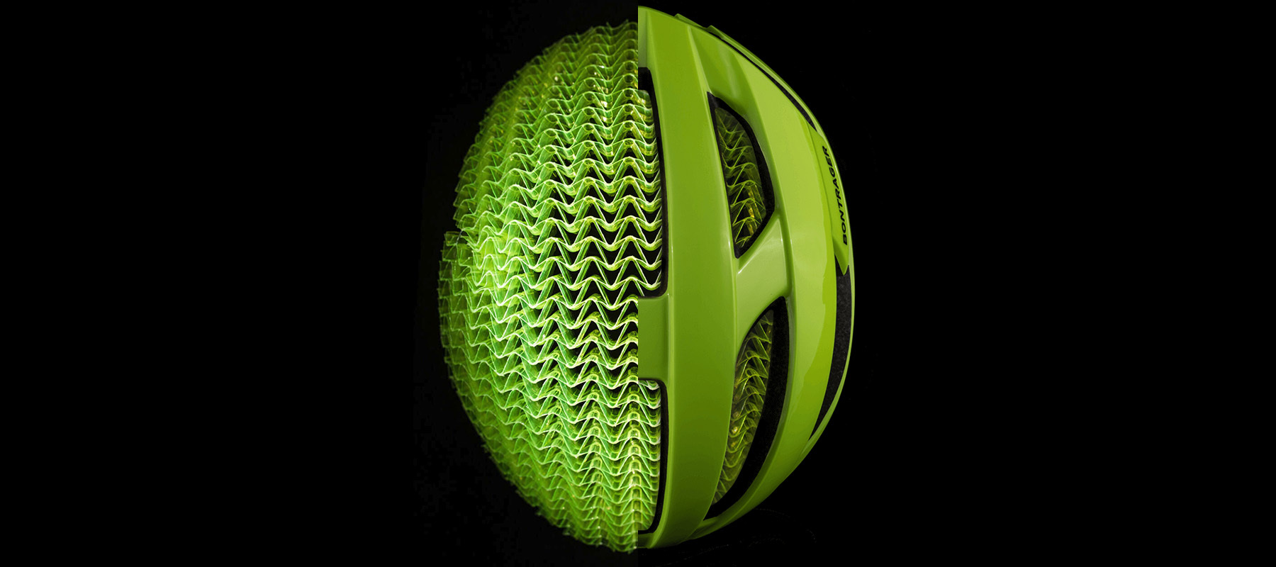Trek WaveCel - przełom w kaskach rowerowych
