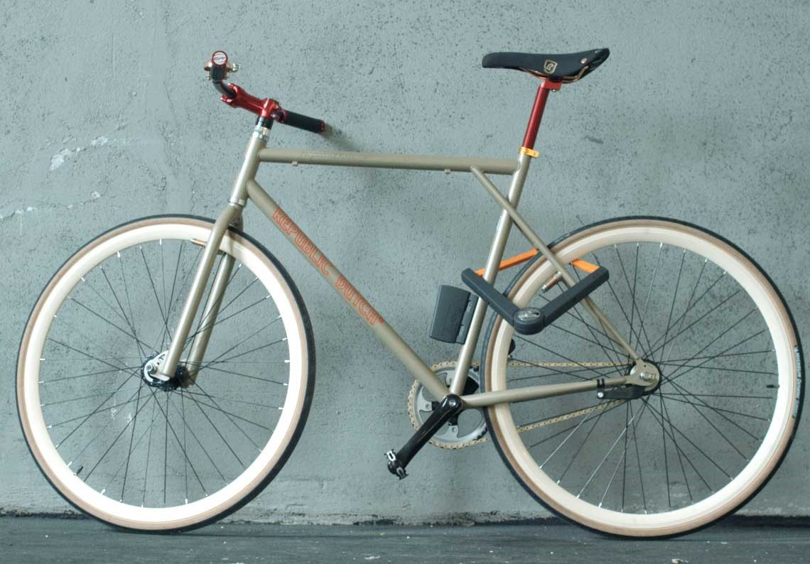 Czy warto ubezpieczyć rower?