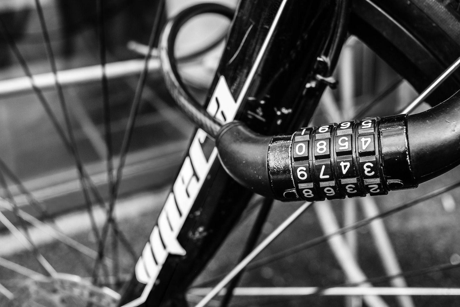 Zapięcia do roweru, które wytrzymają więcej niż myślisz