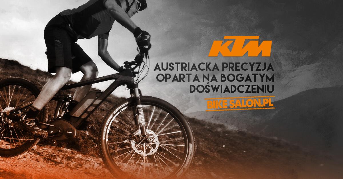 KTM: austriacka precyzja