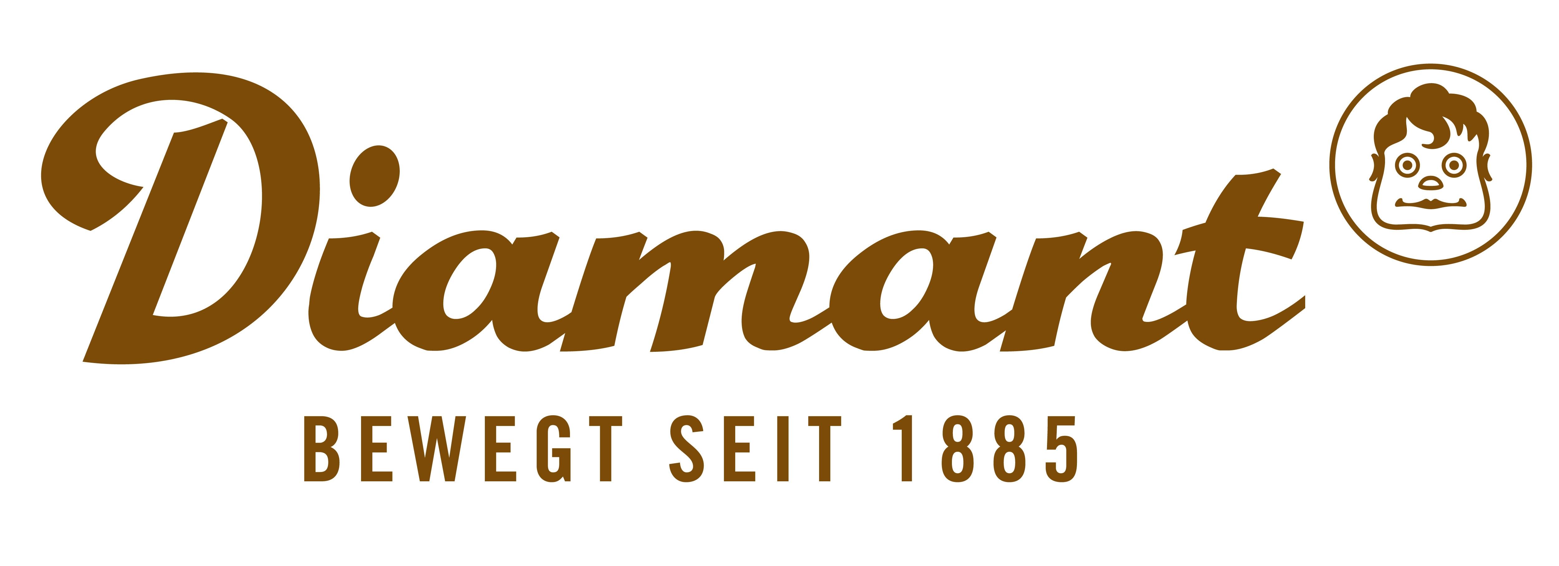 Znalezione obrazy dla zapytania rowery diamant logo