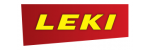 Leki - nowe logo 2018