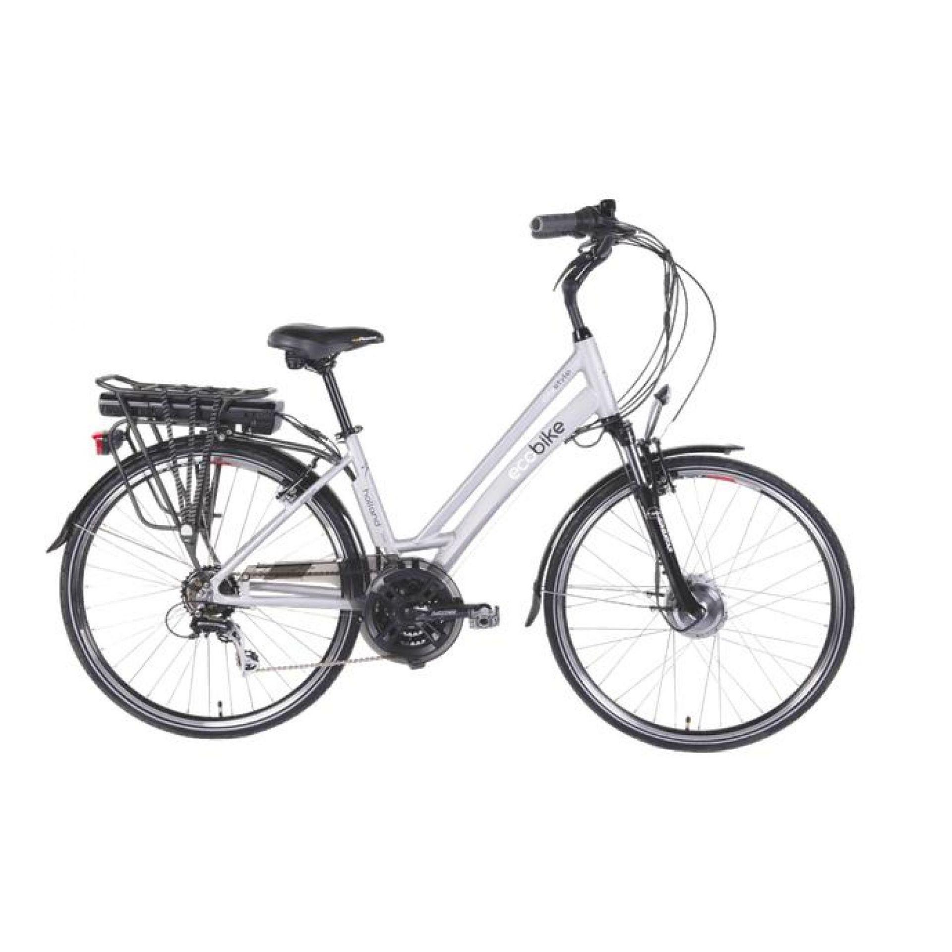 Rower elektryczny EcoBike Holland
