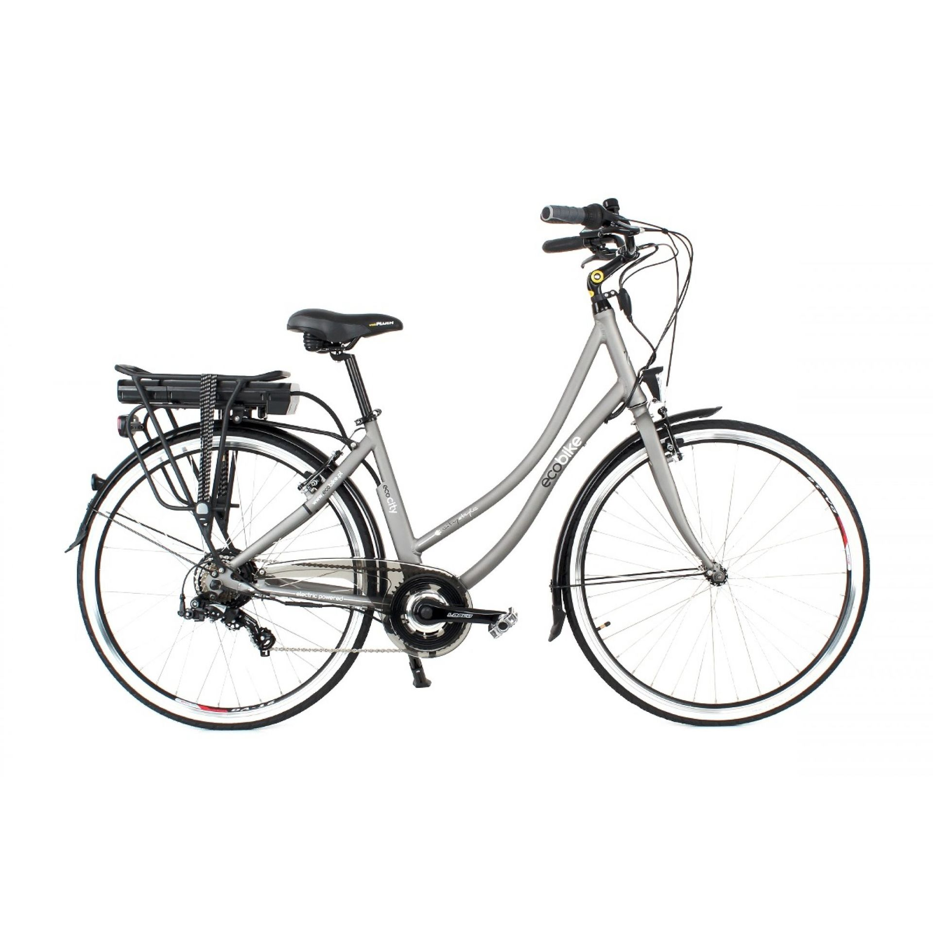 Rower elektryczny EcoBike Eco City