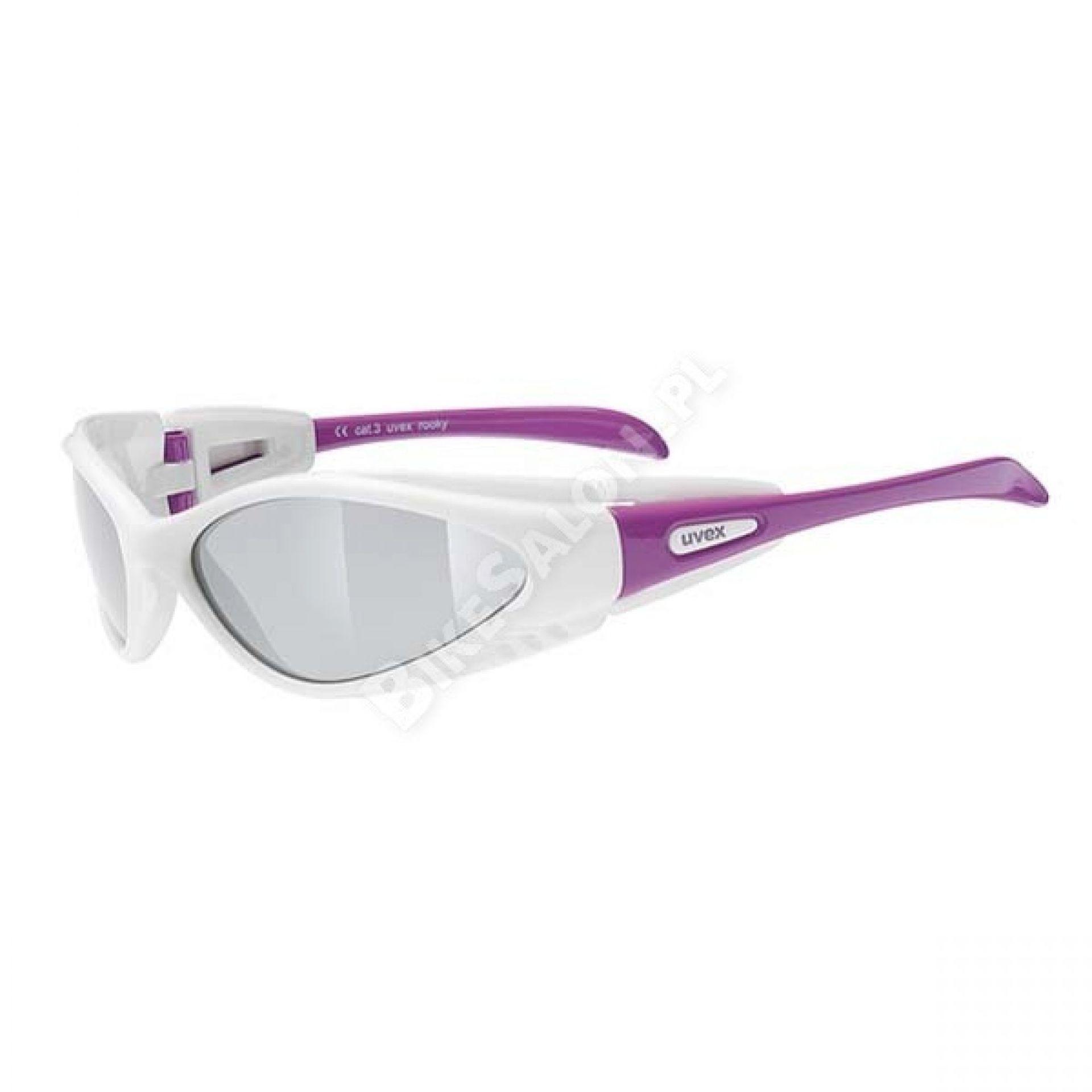Okulary Uvex Rooky