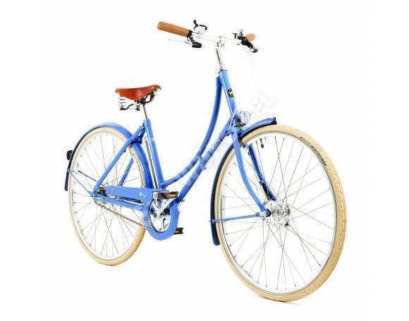 Rower Pashley Poppy