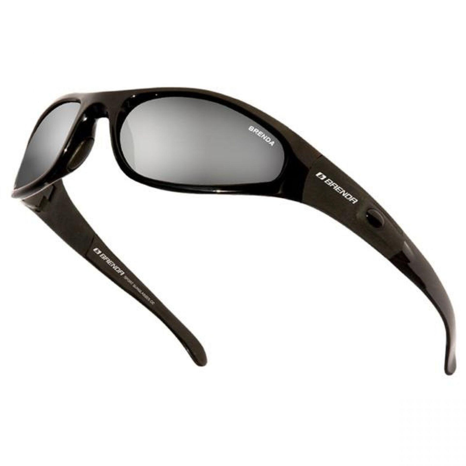 Okulary Brenda G2086-02 czarne