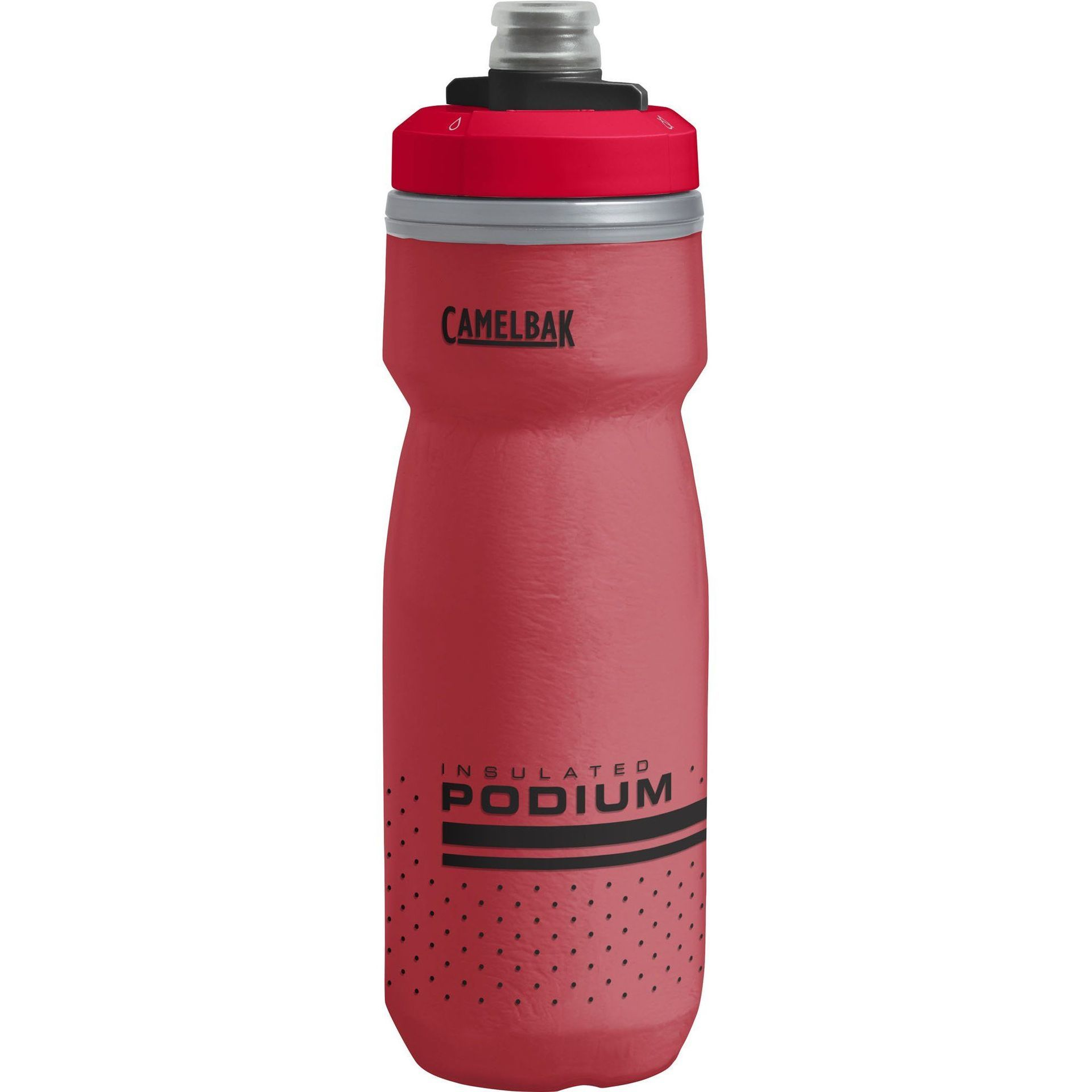 BIDON ROWEROWY CAMELBAK PODIUM CHILL 21OZ FIERY RED
