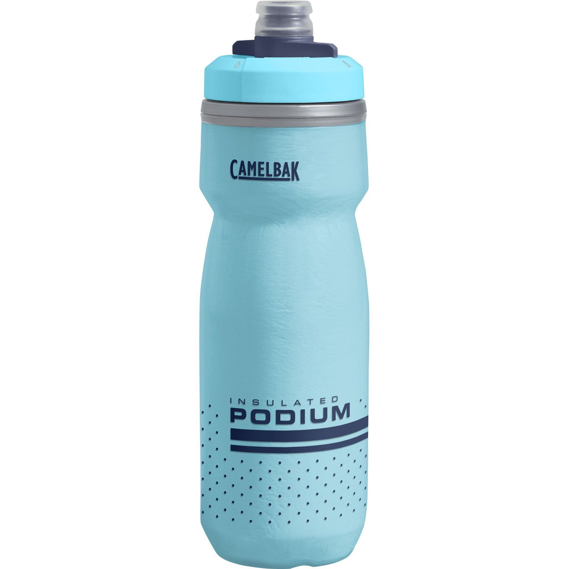BIDON ROWEROWY CAMELBAK PODIUM CHILL 21OZ LAKE BLUE