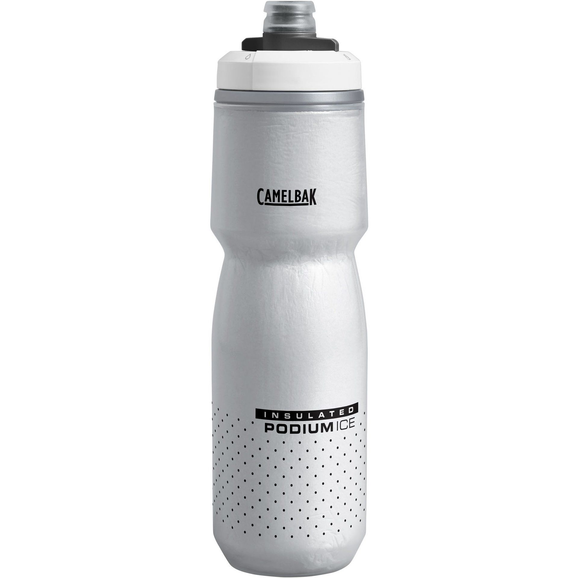 BIDON ROWEROWY CAMELBAK PODIUM ICE 21OZ BLACK