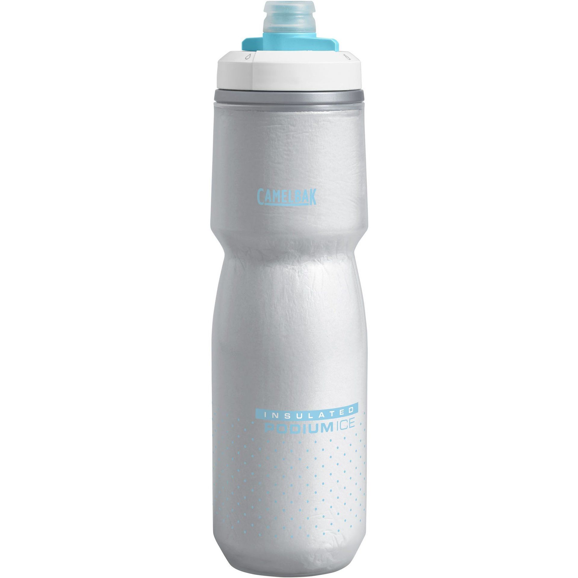 BIDON ROWEROWY CAMELBAK PODIUM ICE 21OZ LAKE BLUE