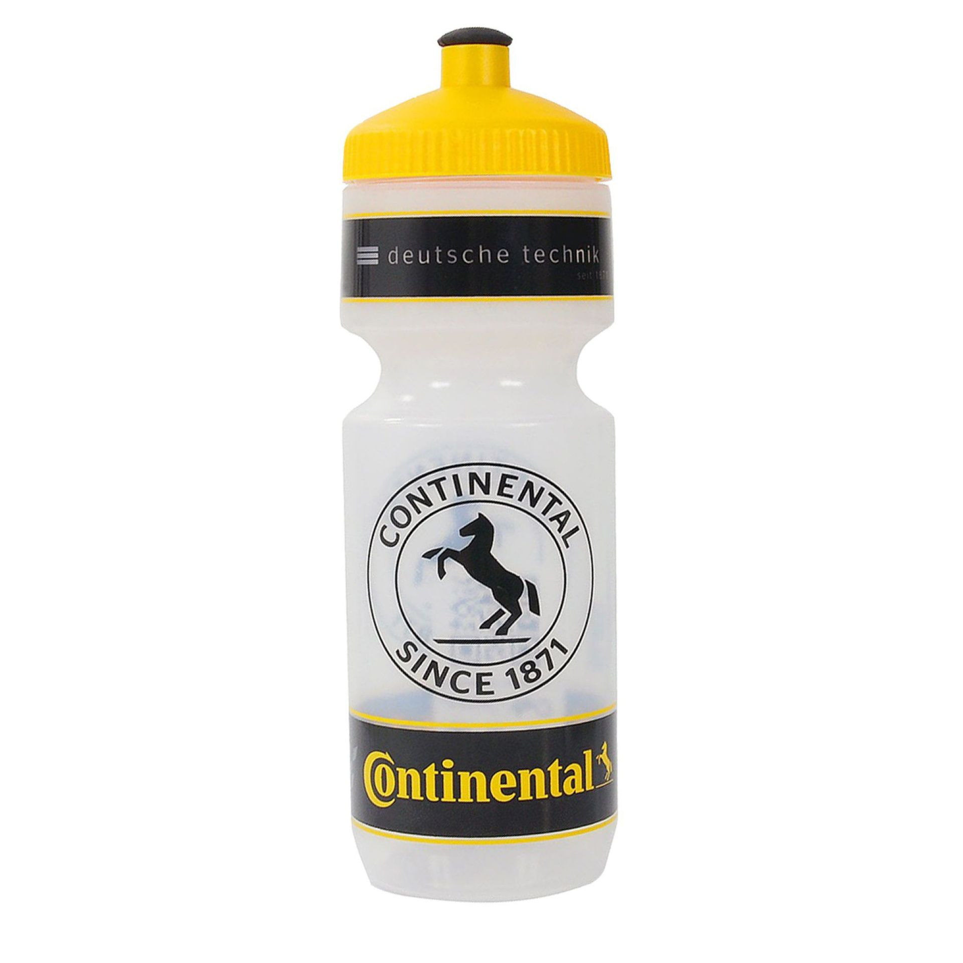 BIDON ROWEROWY CONTINENTAL CONTINENTAL 700ML TRANSPARENT