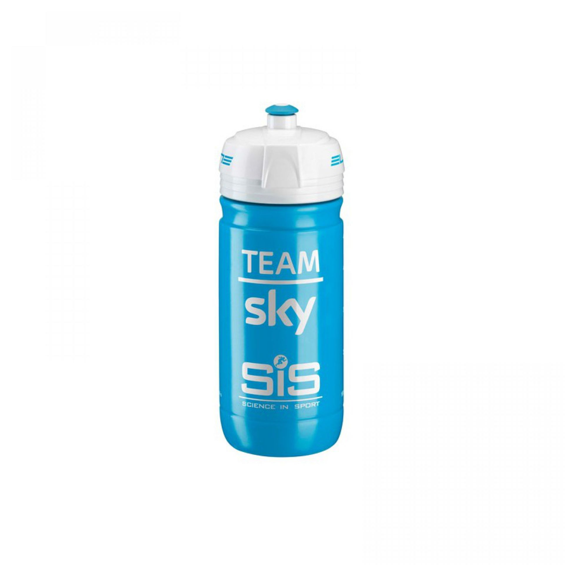 BIDON ROWEROWY ELITE CORSA TEAM SKY 550 ml