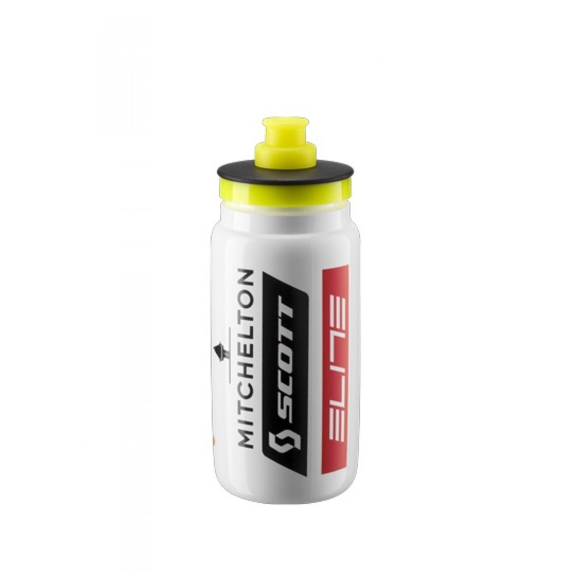 BIDON ROWEROWY ELITE FLY TEAMS 550ML MITCHELTON-SCOTT