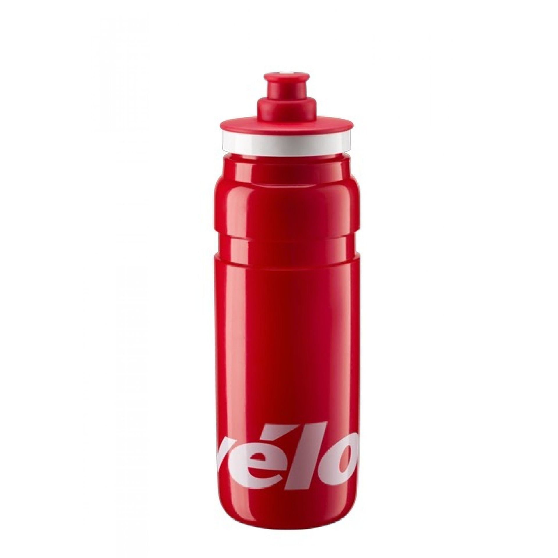 BIDON ROWEROWY ELITE FLY TEAMS 750ML CERVELO