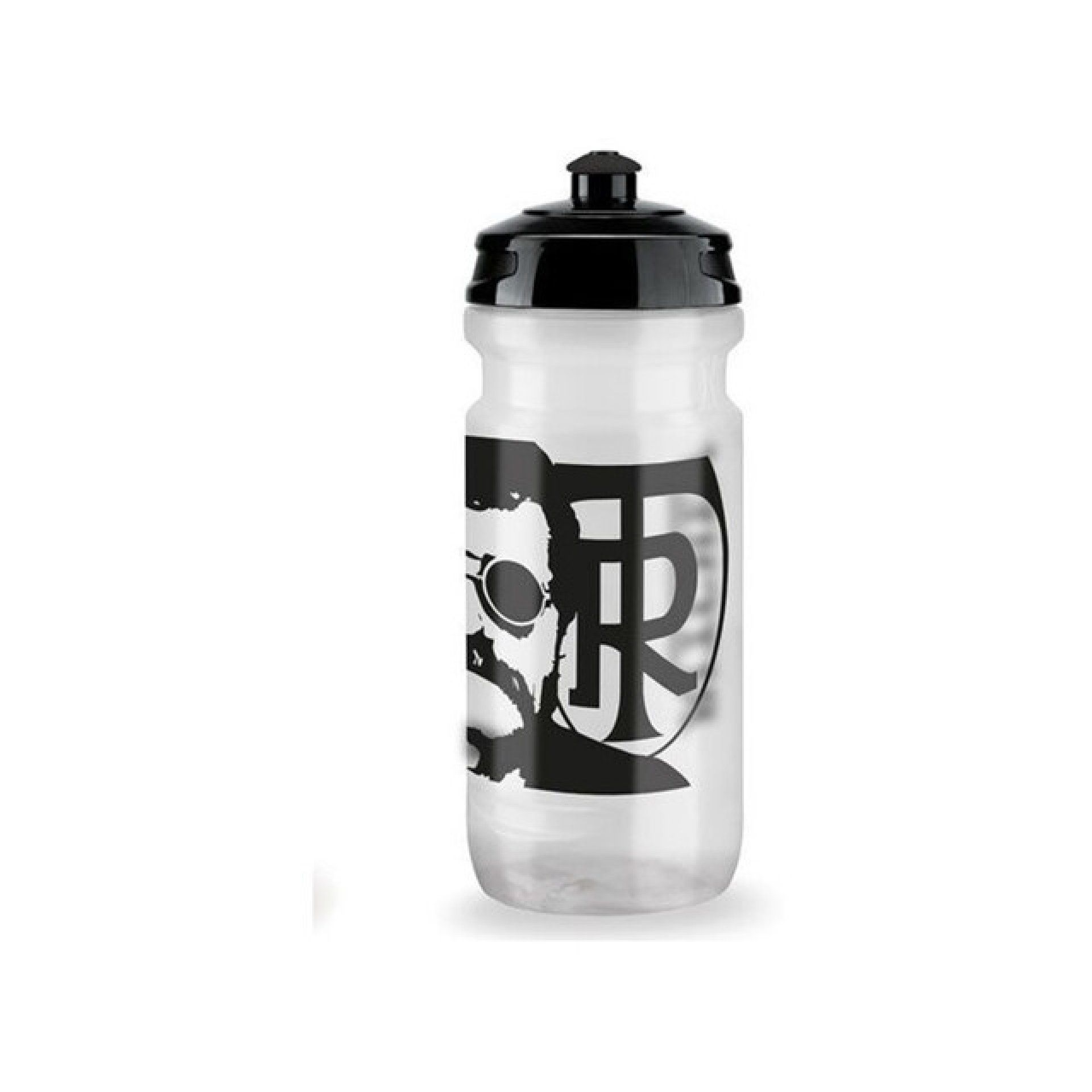 BIDON ROWEROWY RITCHEY A DRINK WITH TOM 0.6L TRANSPARENT 1