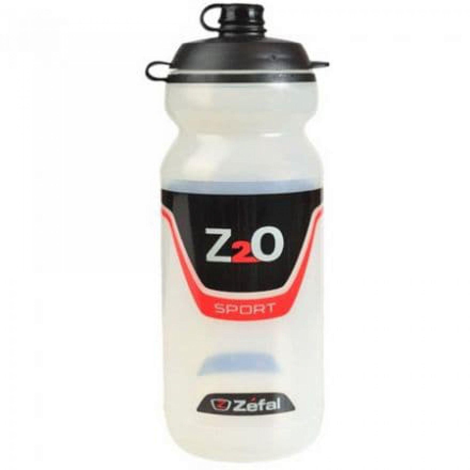BIDON ROWEROWY ZEFAL Z20 60