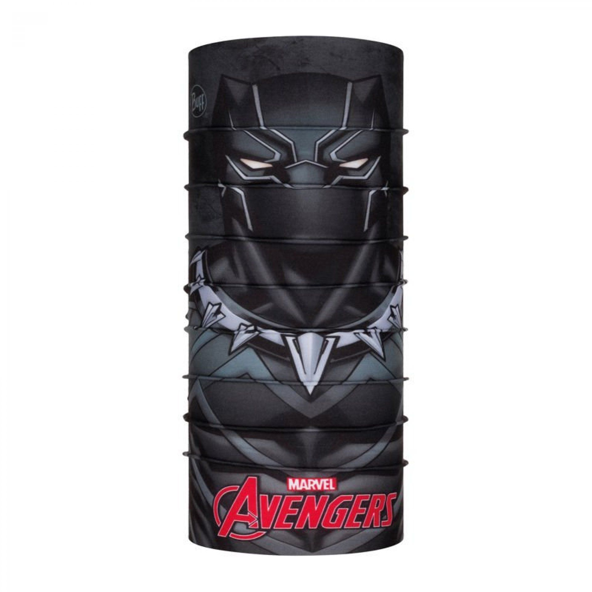 BUFF JUNIOR ORIGINAL US AVENGERS BLACK PANTHER