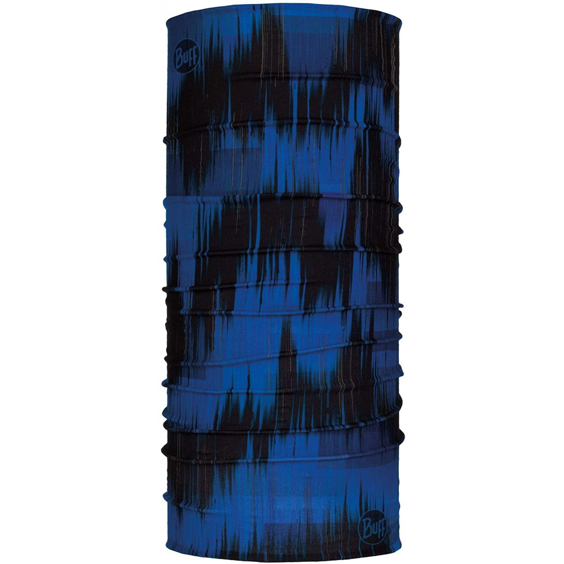 BUFF REFLECTIVE US R-PULSE CAPE BLUE
