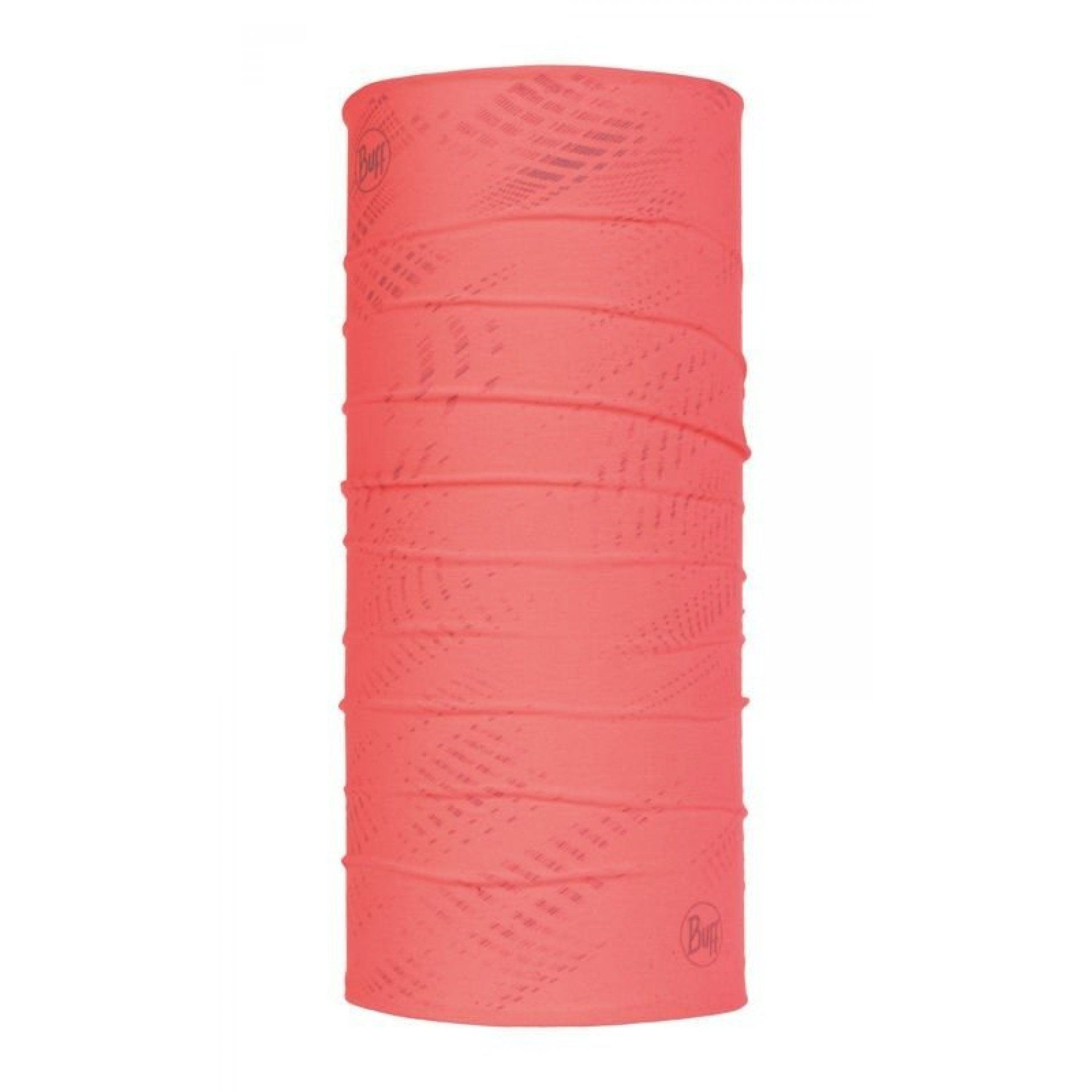 BUFF REFLECTIVE US R-SOLID CORAL PINK