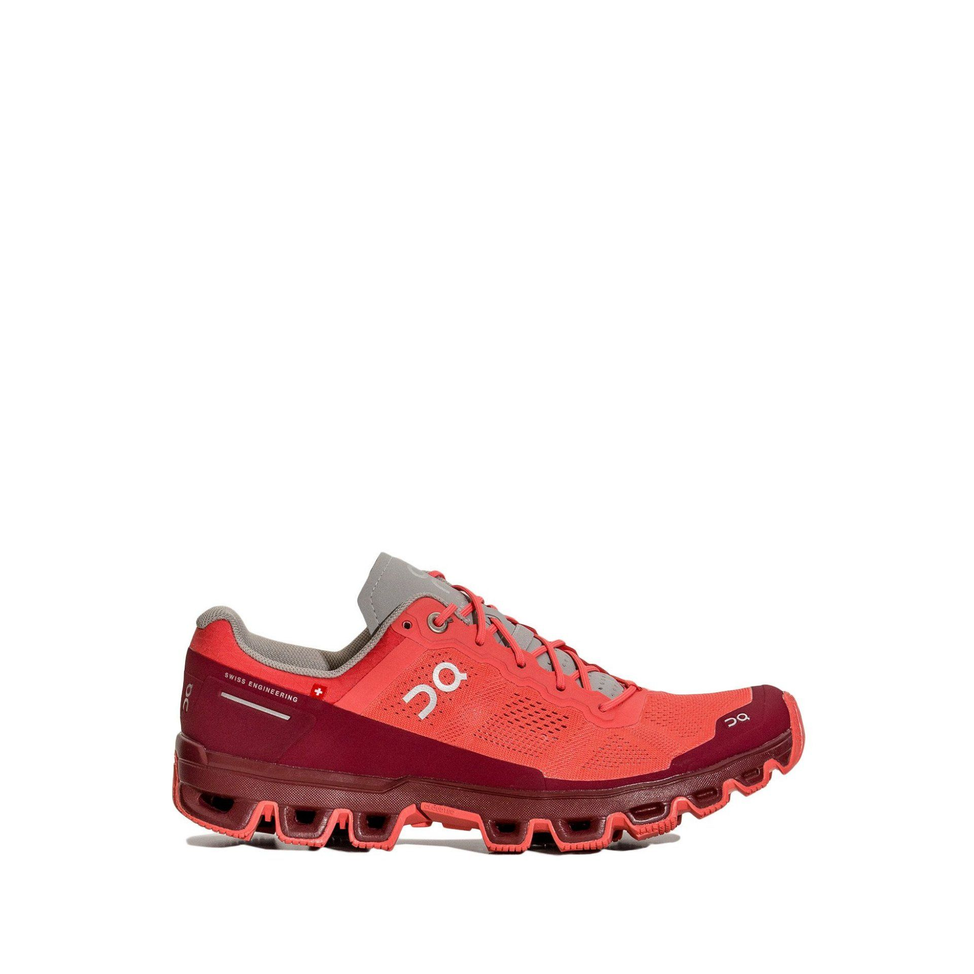 BUTY DO BIEGANIA ON RUNNING CLOUDVENTURE W CORAL|MULBERRY 1