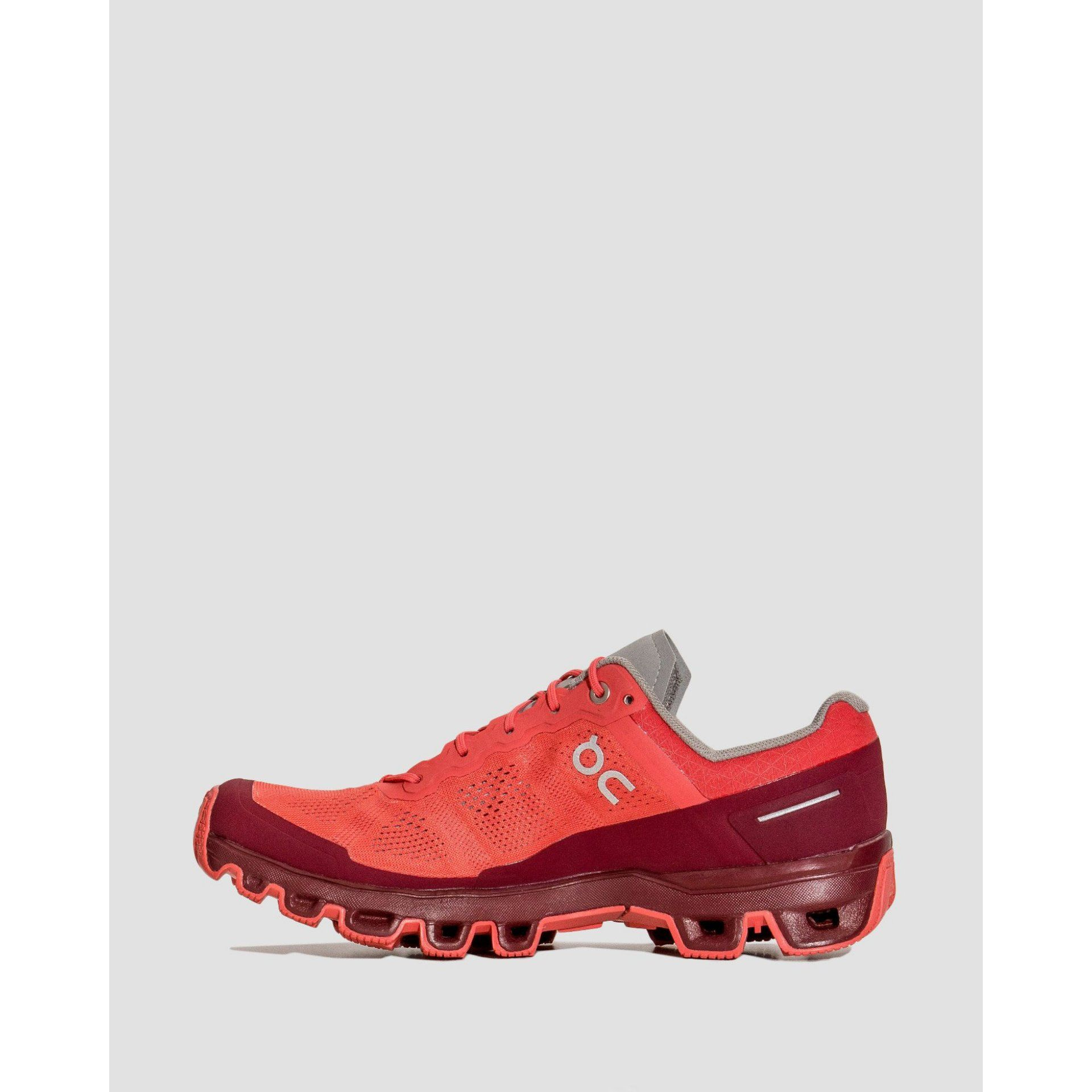 BUTY DO BIEGANIA ON RUNNING CLOUDVENTURE W CORAL|MULBERRY 3