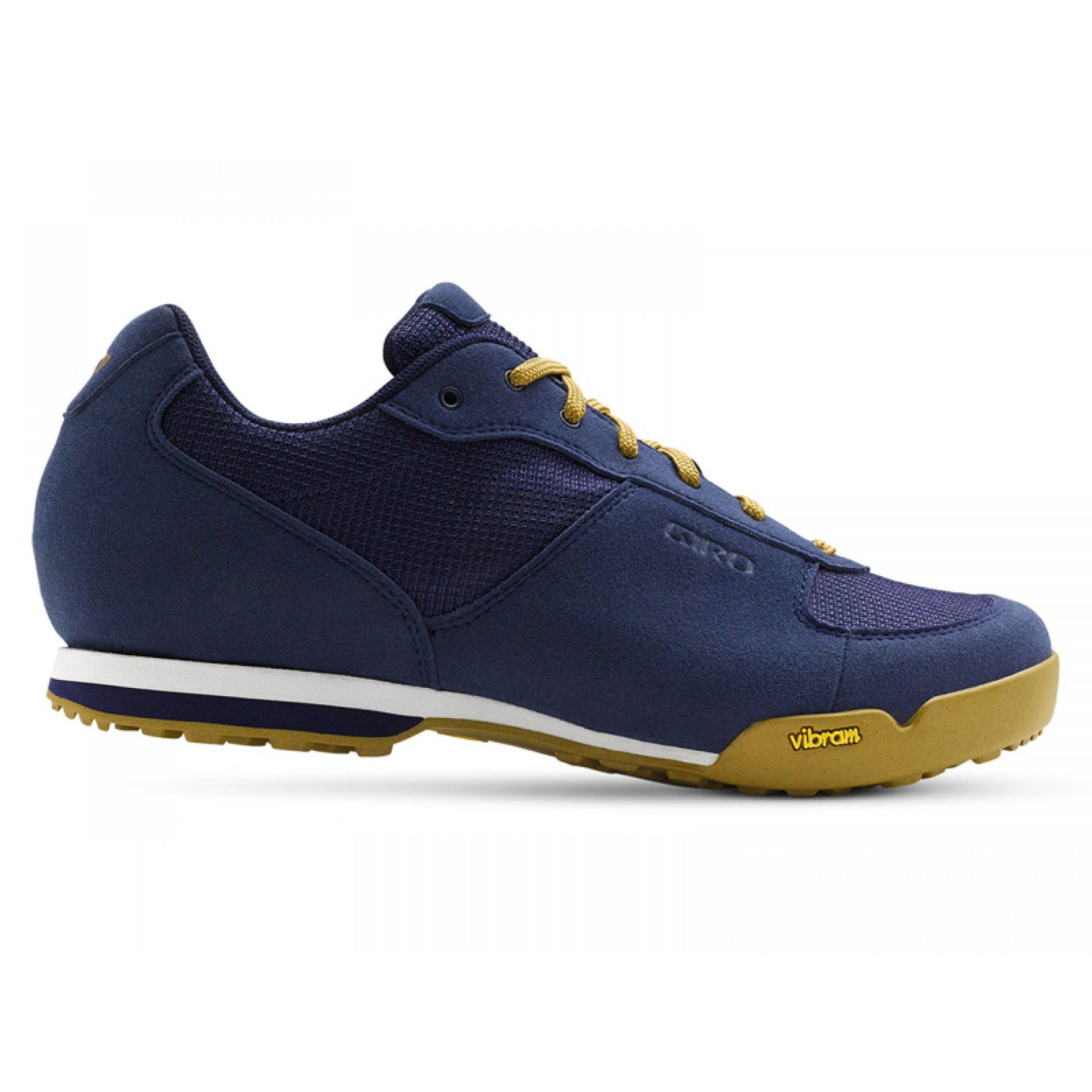 BUTY ROWEROWE GIRO RUMBLE VR DRESS BLUE GUM 1