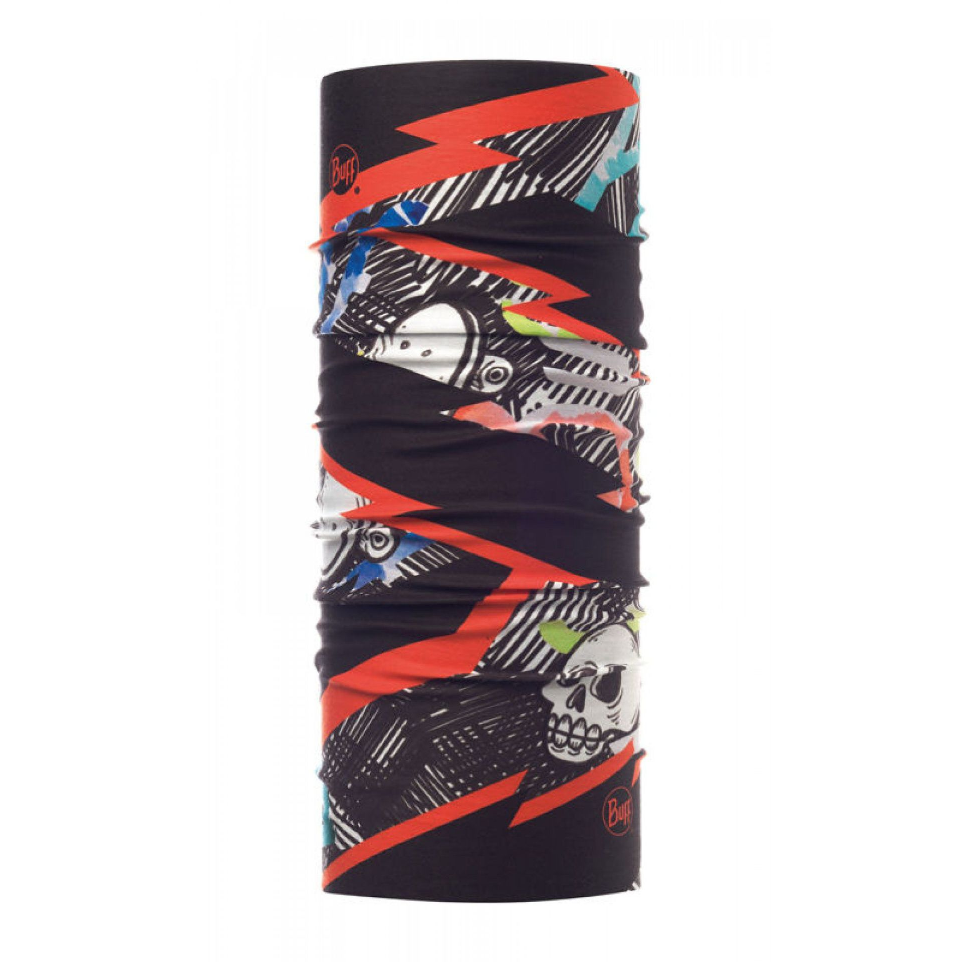 CHUSTA BUFF HIGH UV PROTECTION JUNIOR BOLTY MULTI