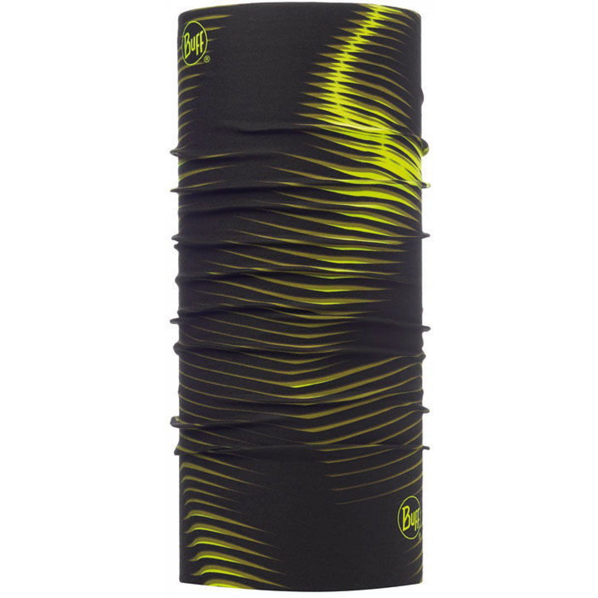 CHUSTA BUFF HIGH UV PROTECTION OPTICAL YELLOW FLUOR